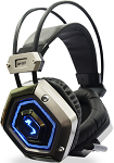 Headset SoundMax AH327