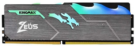 KingMax Zeus RGB 8GB DDR4-3200