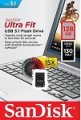 Sandisk Ultra Fit USB 3.1 Flash Drive 128GB (SDCZ430-128G-G46)