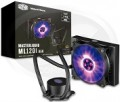 CoolerMaster MasterLiquid ML120L RGB (MLW-D12M-A20PC-R1)