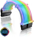 RAIJINTEK FOS ADD cable – 24P – Addressable LED – 24P