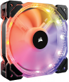 CORSAIR HD140 RGB LED High Performance 140mm PWM Fan (CO-9050068-WW)