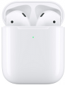 AirPods w/ Wireless Charging Case MRXJ2VN/A