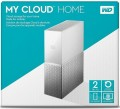 WD My Cloud Home 2TB (Personal Cloud Storage) (WDBVXC0020HWT-SESN)
