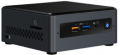 Intel® NUC Kit NUC7PJYH2 (Box)