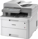 BROTHER DCP-L3551CDW Color