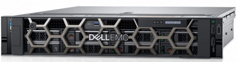 DELL PowerEdge R740xd (70173740)
