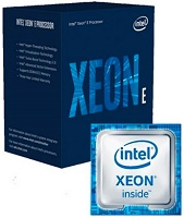 Intel® Xeon® E-2136 (Coffee Lake)