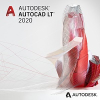 AutoCAD LT 2020 Commercial New Single-user ELD Annual Subscription (057L1-WW8695-T548)
