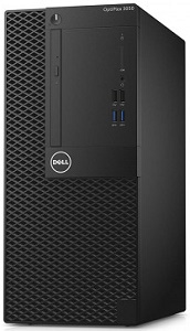 DELL Optiplex 3070MT (3070MT-I391-4G1TBKHDD)