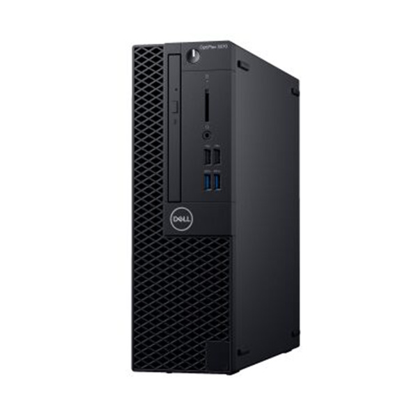 DELL Optiplex 3070SFF (3070SFF-9500-1TBKHDD)