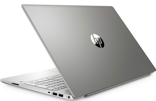 HP Pavilion 15-cs3061TX (8RE83PA) Gray
