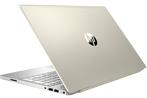 HP Pavilion 15-cs3063TX (8RK42PA) Gold