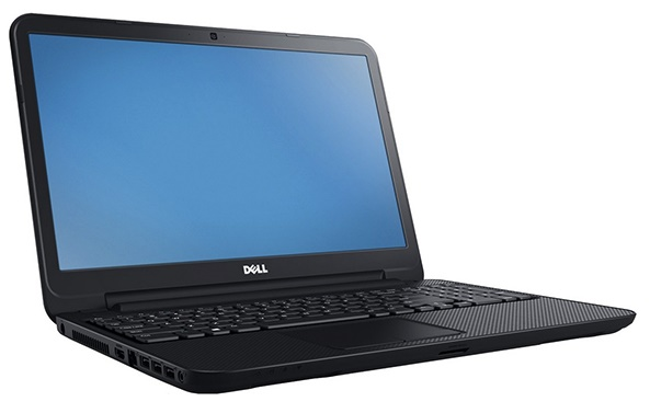 DELL Inspiron 15 3537 (52GNP3- Black)