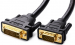Cable DVI 24+5-M to VGA M 1.5m
