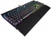 CORSAIR K70 RGB MK.2 Mechanical Gaming Keyboard — CHERRY® MX Silent (CH-9109013-NA)