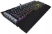 CORSAIR K95 RGB PLATINUM Mechanical Gaming Keyboard — CHERRY® MX Brown — Black (CH-9127012-NA)