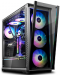 Deepcool  MATREXX 70 ADD-RGB 3F (DP-ATX-MATREXX70-BKG0P-3F)